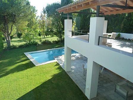 Imagen sin descripción - Villa en alquiler en Nueva Andalucía-Centro en Marbella - 330183032