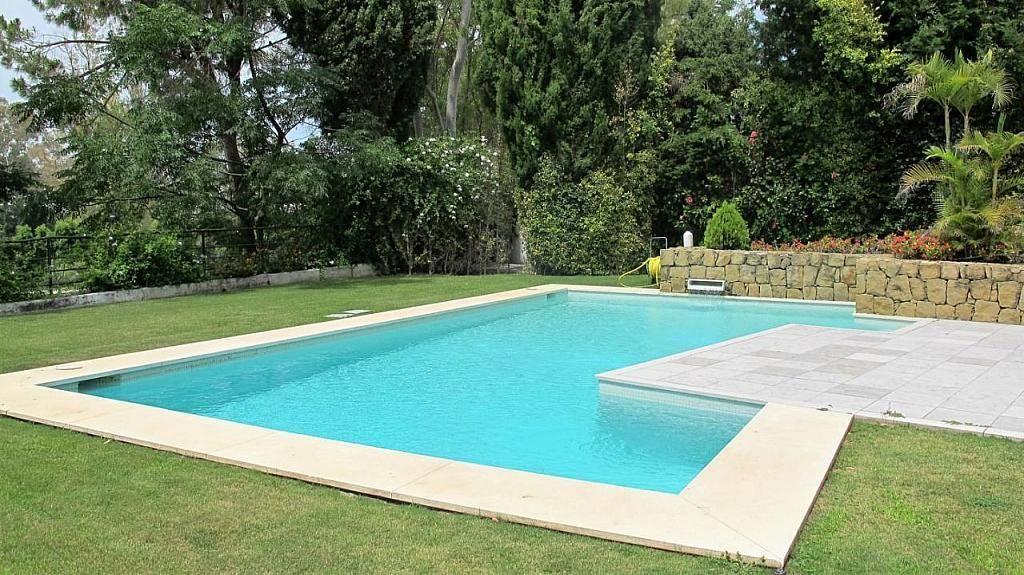 Imagen sin descripción - Villa en alquiler en Nueva Andalucía-Centro en Marbella - 330183041