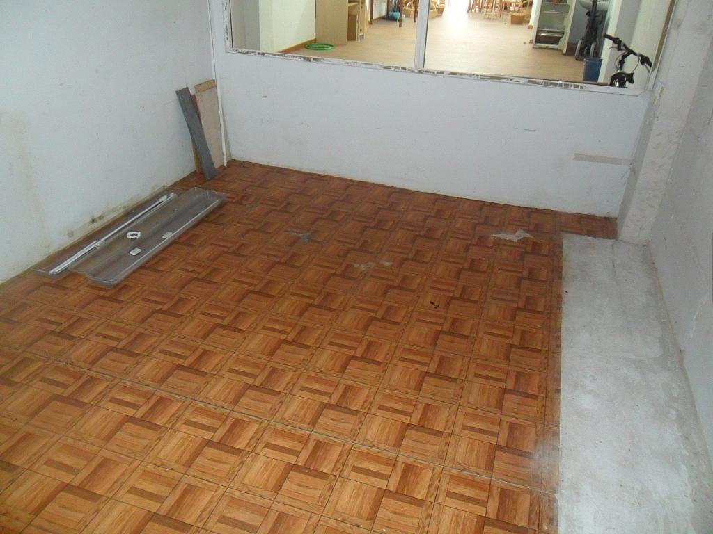 Oficina - Local comercial en alquiler en paseo San Antonio, Cuenca - 288228219