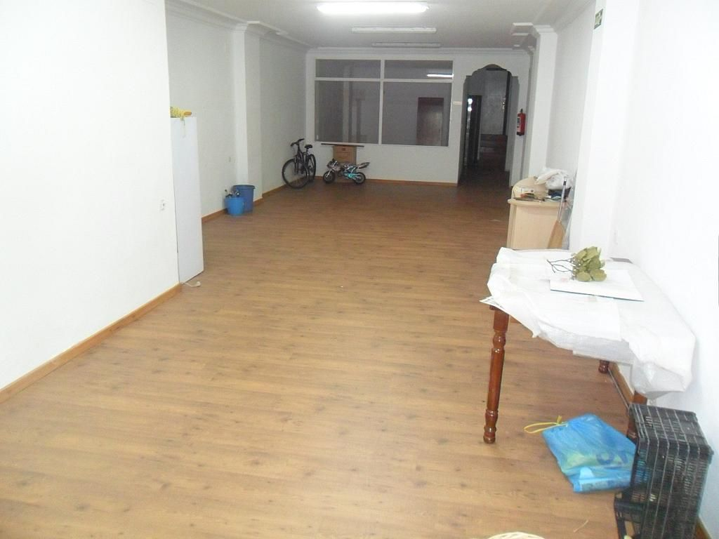 Salón - Local comercial en alquiler en paseo San Antonio, Cuenca - 288228223