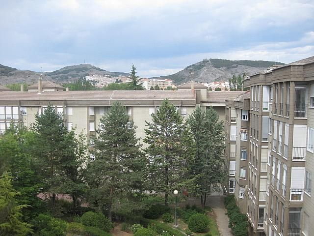 Vistas - Piso en alquiler en calle San Cosme, Cuenca - 197018834
