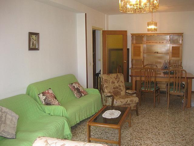 Salón - Piso en alquiler en calle San Cosme, Cuenca - 197018864