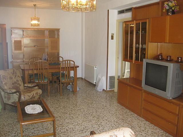 Salón - Piso en alquiler en calle San Cosme, Cuenca - 197018879