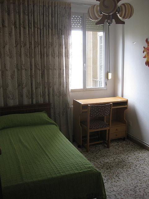 Dormitorio - Piso en alquiler en calle San Cosme, Cuenca - 197018940