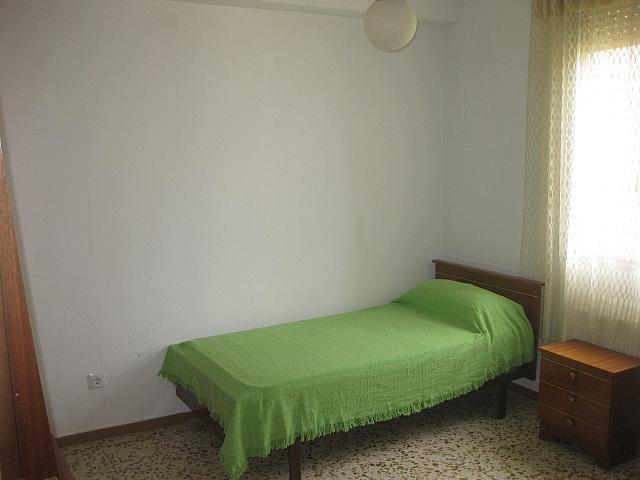 Dormitorio - Piso en alquiler en calle San Cosme, Cuenca - 197018948