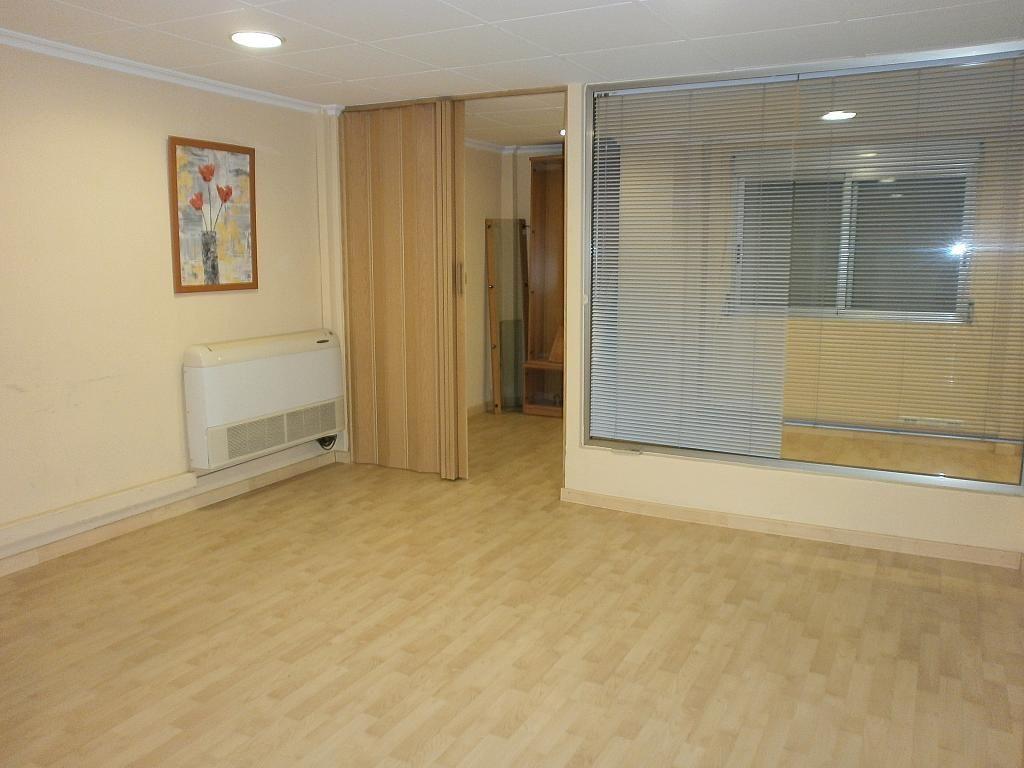 Despacho - Bajo en alquiler en calle Enric Taulet, Sant Isidre en Valencia - 127015115
