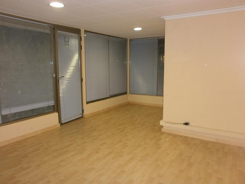 Despacho - Bajo en alquiler en calle Enric Taulet, Sant Isidre en Valencia - 127015139
