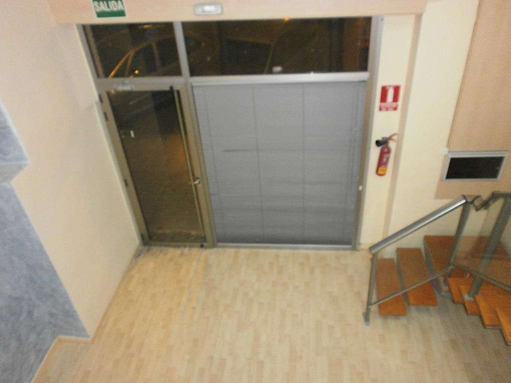 Planta baja - Bajo en alquiler en calle Enric Taulet, Sant Isidre en Valencia - 127015175