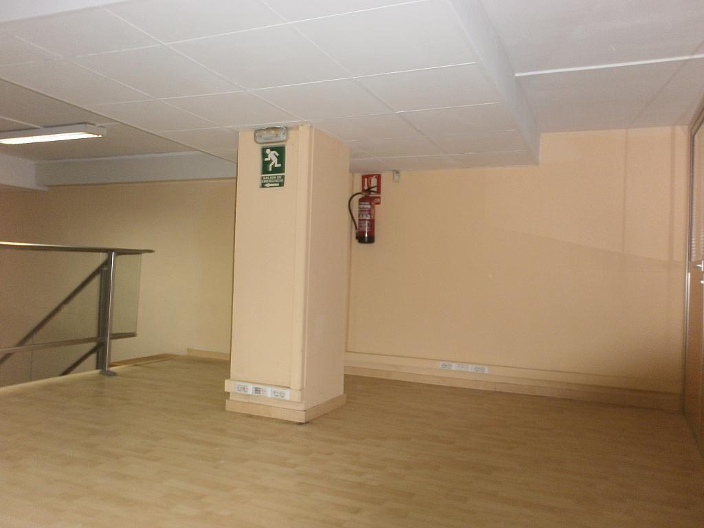 Planta altillo - Bajo en alquiler en calle Enric Taulet, Sant Isidre en Valencia - 127015186