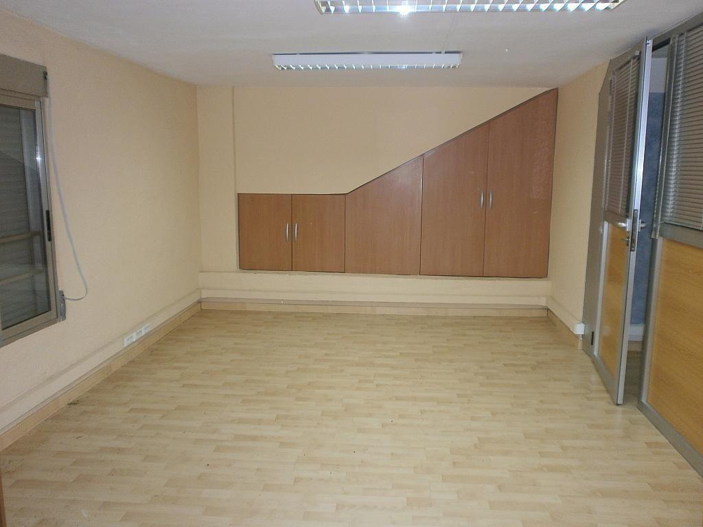 Despacho - Bajo en alquiler en calle Enric Taulet, Sant Isidre en Valencia - 127015220