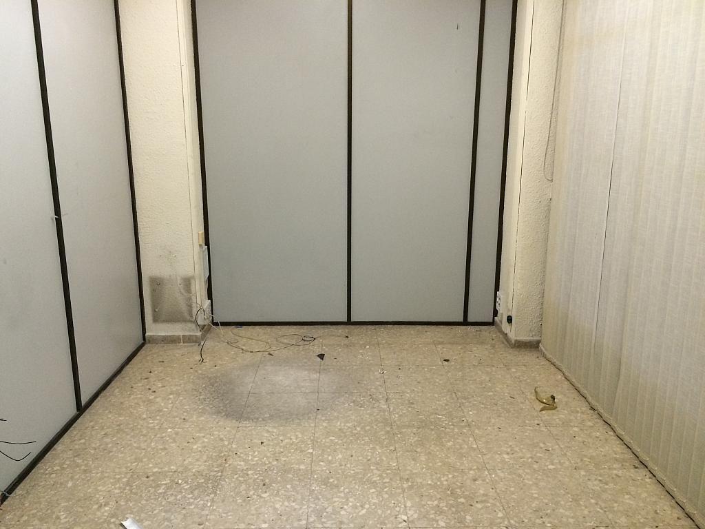 Planta baja - Local comercial en alquiler en calle Ingeniero Joaquin Benlloch, Malilla en Valencia - 176515719