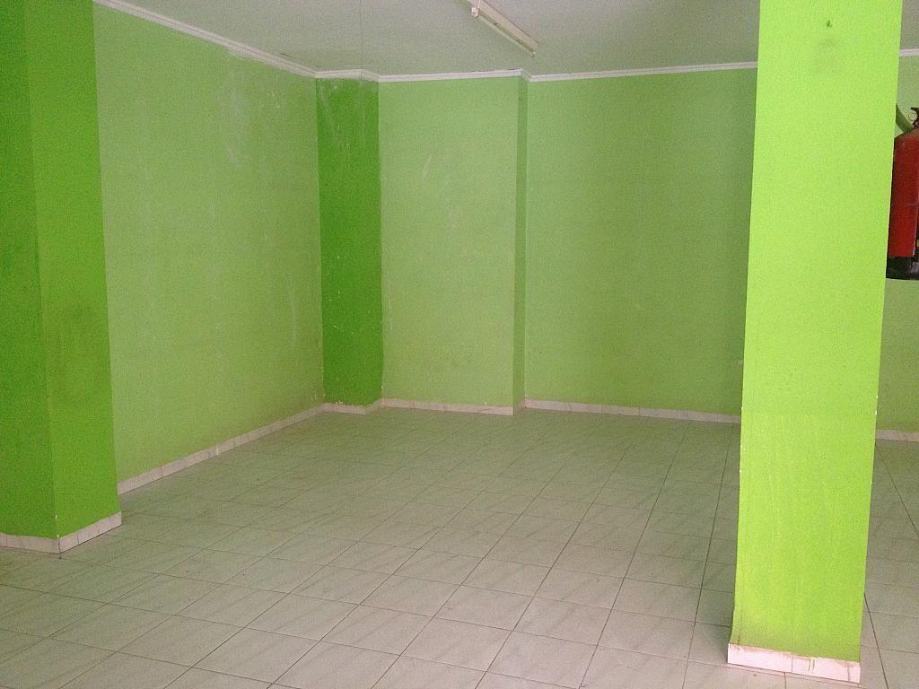 Planta baja - Local comercial en alquiler en calle Olta, Malilla en Valencia - 242381337