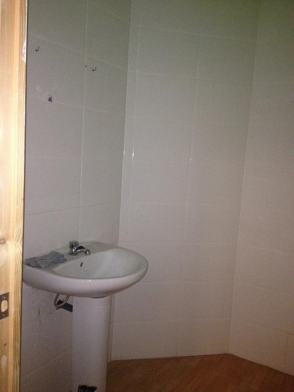 Baño - Local comercial en alquiler en calle Olta, Malilla en Valencia - 242381344