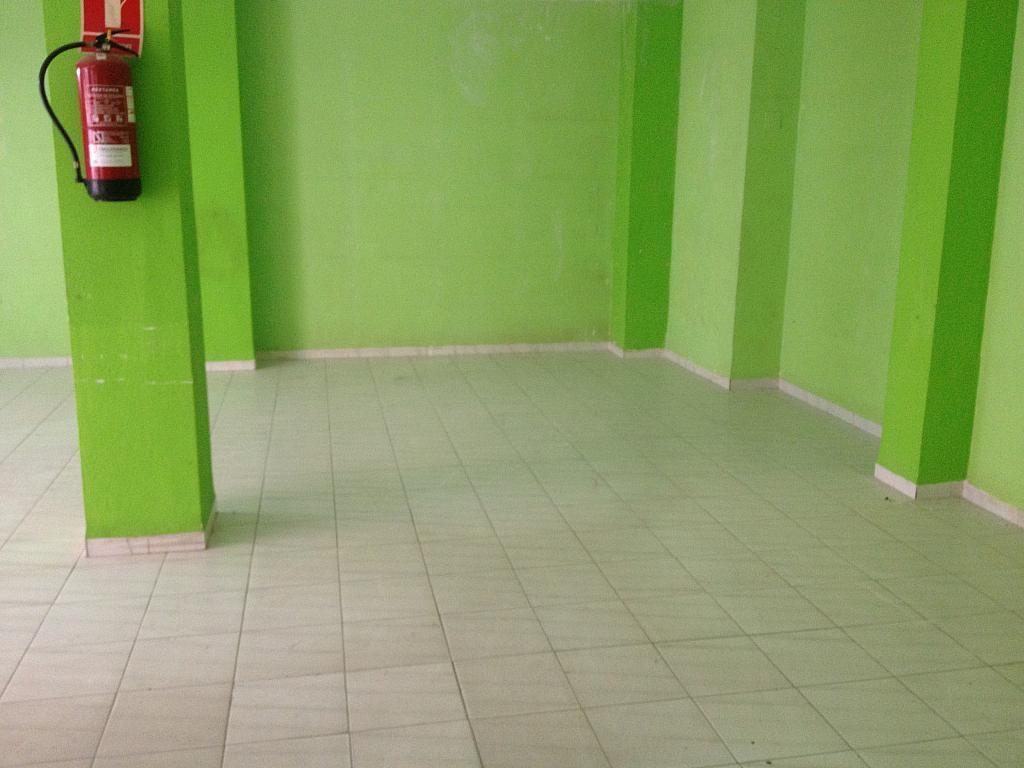 Planta baja - Local comercial en alquiler en calle Olta, Malilla en Valencia - 242381348