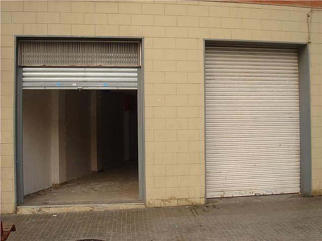 Local comercial en alquiler en Ripollet - 390545105