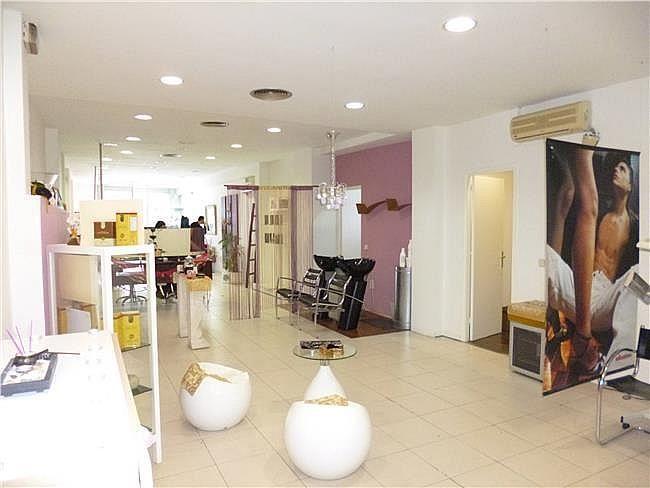 Local comercial en alquiler en Ripollet - 390545204