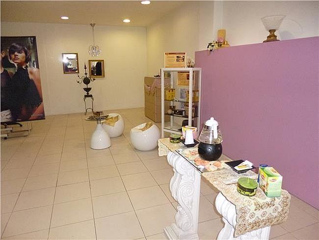 Local comercial en alquiler en Ripollet - 390545207