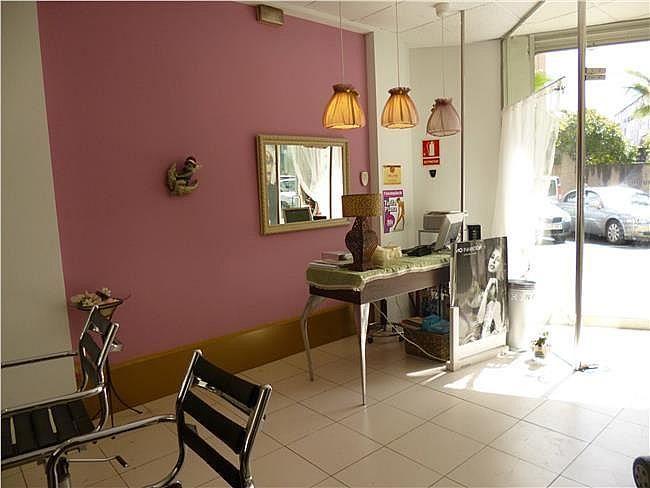 Local comercial en alquiler en Ripollet - 390545222