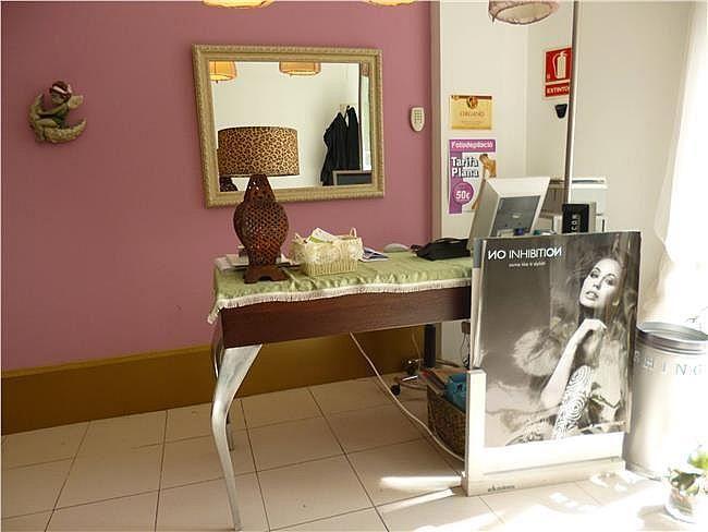 Local comercial en alquiler en Ripollet - 390545225