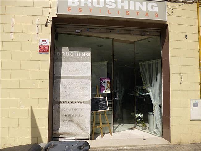 Local comercial en alquiler en Ripollet - 390545231