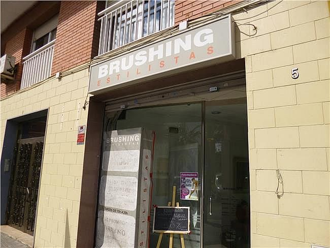 Local comercial en alquiler en Ripollet - 390545234
