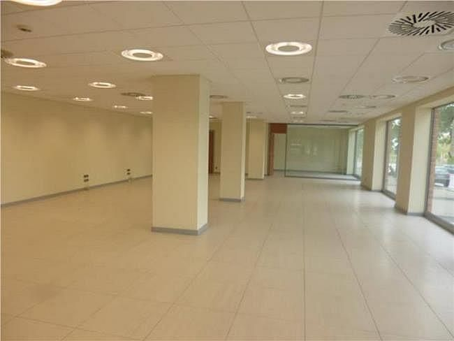 Oficina en alquiler en Mas Rampinyo en Montcada i Reixac - 390545444