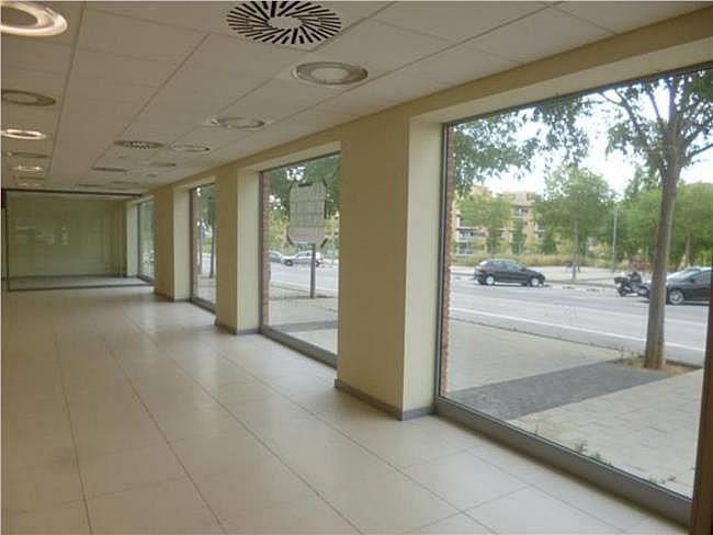 Oficina en alquiler en Mas Rampinyo en Montcada i Reixac - 390545447