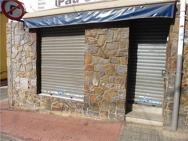 Local comercial en alquiler en Ripollet - 390545510