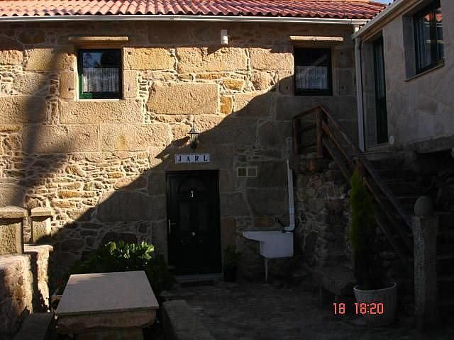 Imagen sin descripción - Casa en alquiler en Dumbría - 403132858