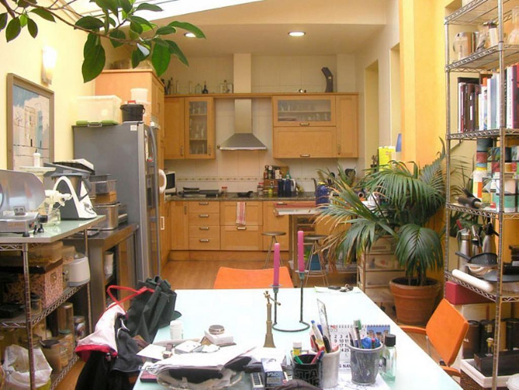 Estudio en alquiler en San Bernardo en Salamanca - 358756485