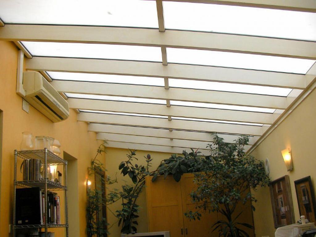 Estudio en alquiler en San Bernardo en Salamanca - 358756503