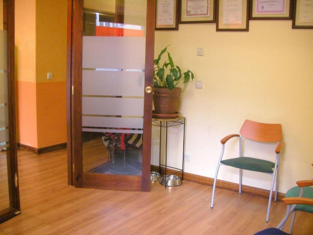 Estudio en alquiler en San Bernardo en Salamanca - 358756527