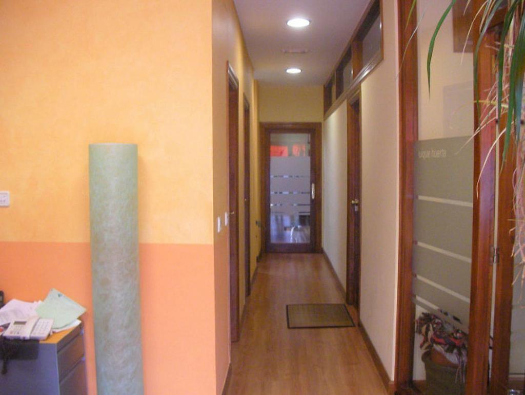 Estudio en alquiler en San Bernardo en Salamanca - 358756533