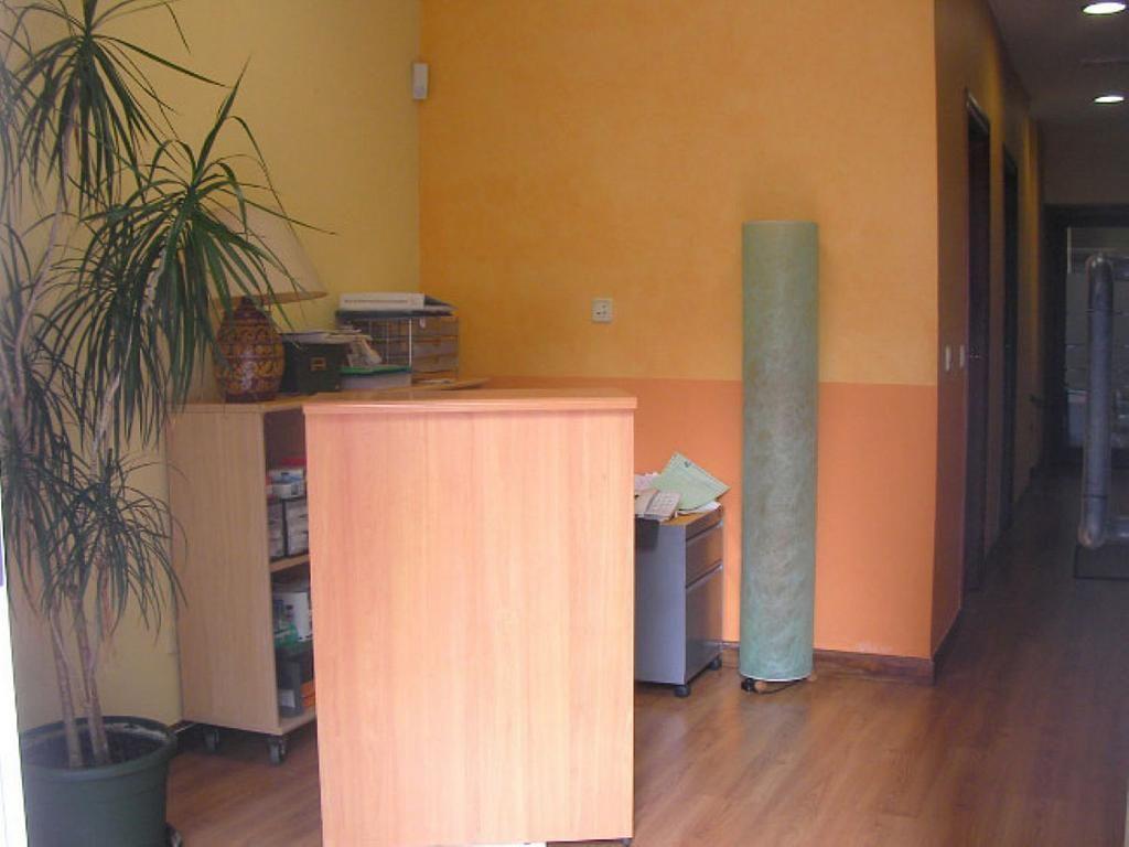Estudio en alquiler en San Bernardo en Salamanca - 358756536
