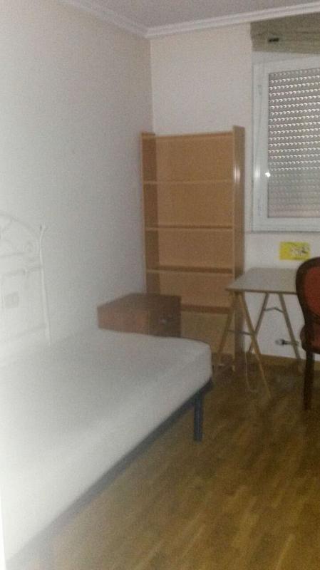 Piso en alquiler en Salamanca - 358760049