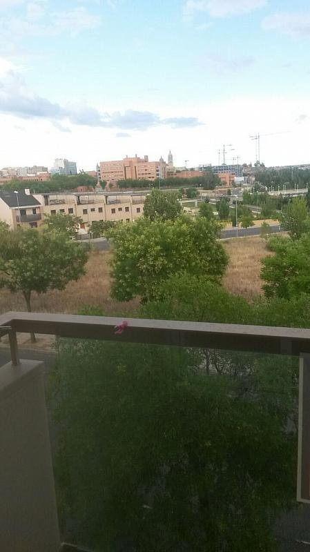 Piso en alquiler en Salamanca - 358760064