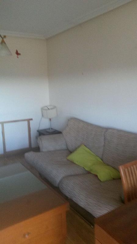 Piso en alquiler en Salamanca - 358760067