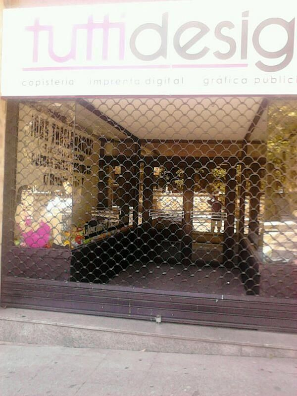 Local comercial en alquiler en Centro en Salamanca - 358763832