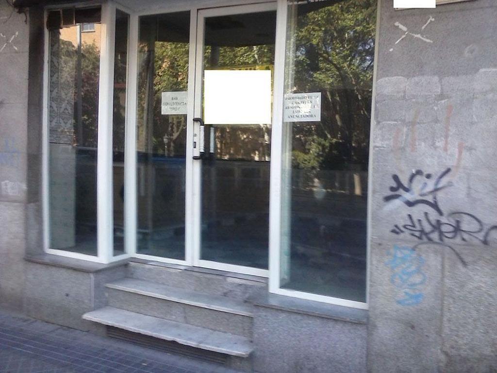 Local comercial en alquiler en calle Torres Villarroel, Salesas en Salamanca - 358777002