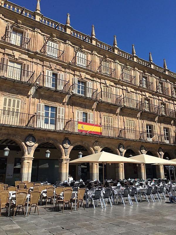 Piso en alquiler en plaza Mayor, Centro en Salamanca - 342900622