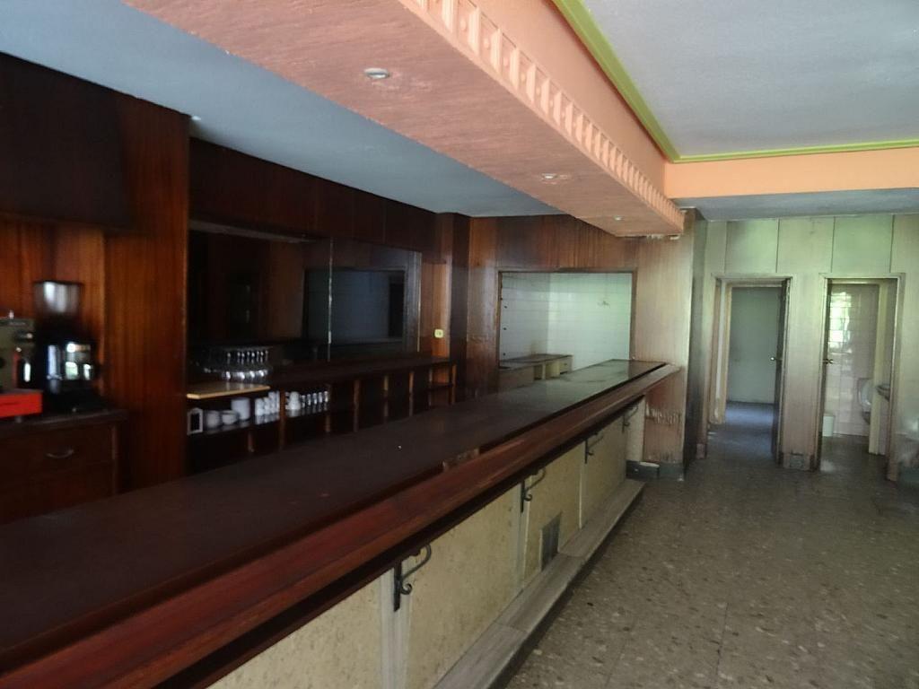 Local comercial en alquiler en paseo De San Antonio, Salamanca - 358794864