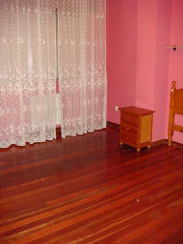 Dormitorio - Piso en alquiler en calle Asturias, Guardo - 247315739