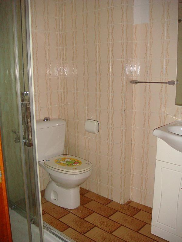 Baño - Piso en alquiler en calle Asturias, Guardo - 247315892