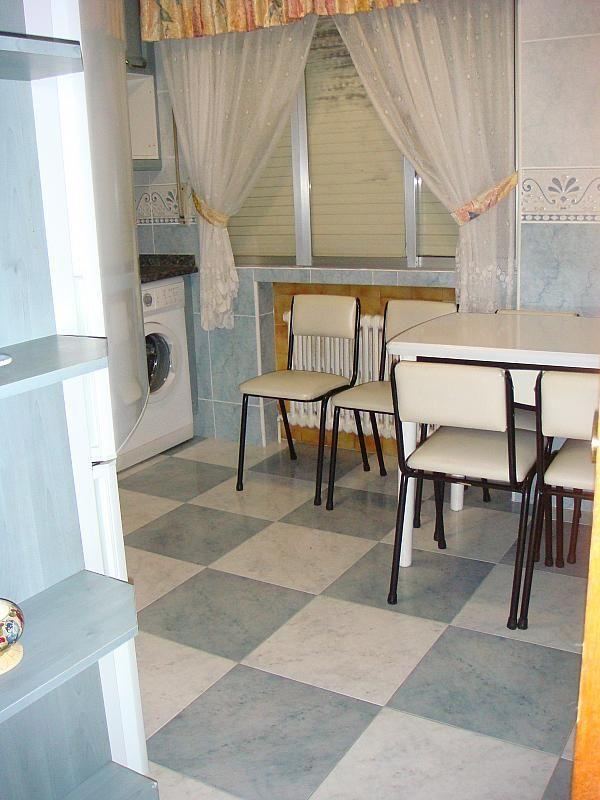 Cocina - Piso en alquiler en calle Asturias, Guardo - 247315992