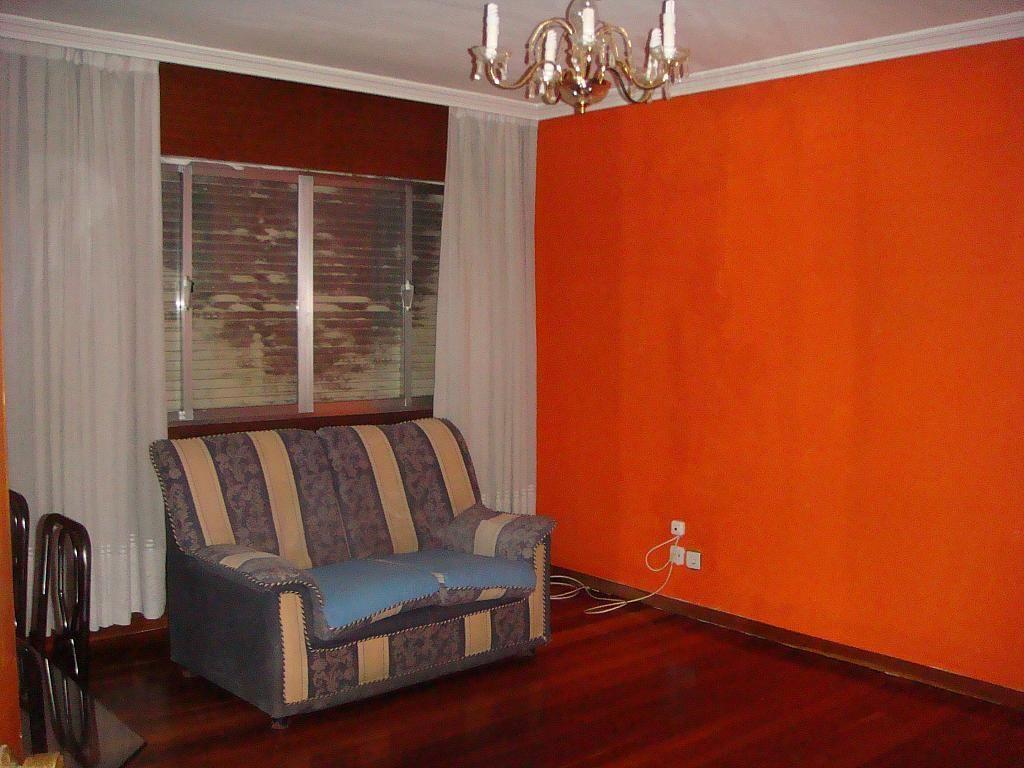 Salón - Piso en alquiler en calle Asturias, Guardo - 247316475