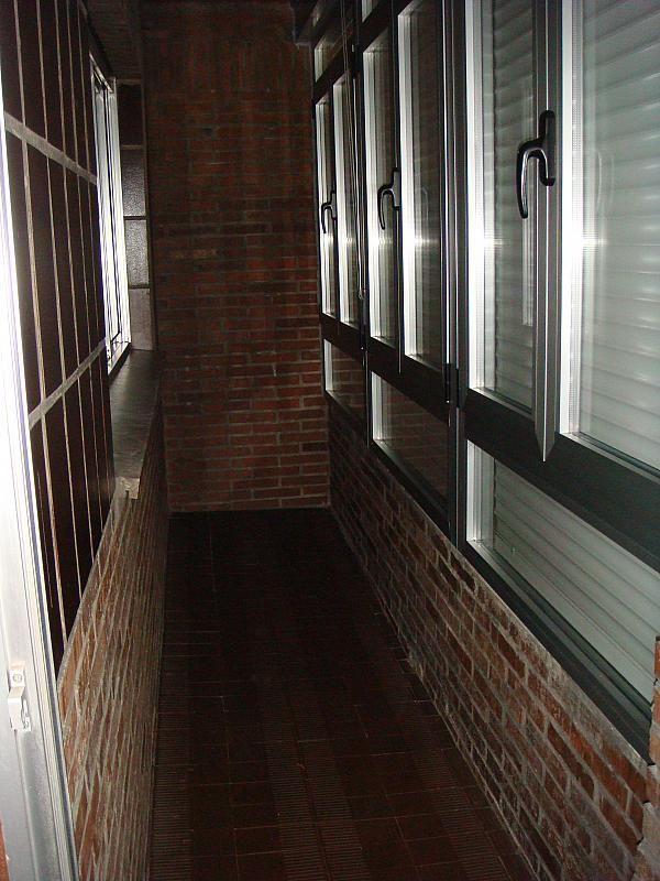 Terraza - Piso en alquiler en calle Asturias, Guardo - 247316533