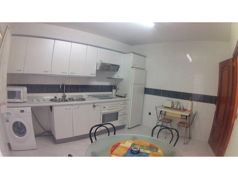 FHD0010 - Piso en alquiler en calle Nuño Beltran de Guzman, Guadalajara - 329732402