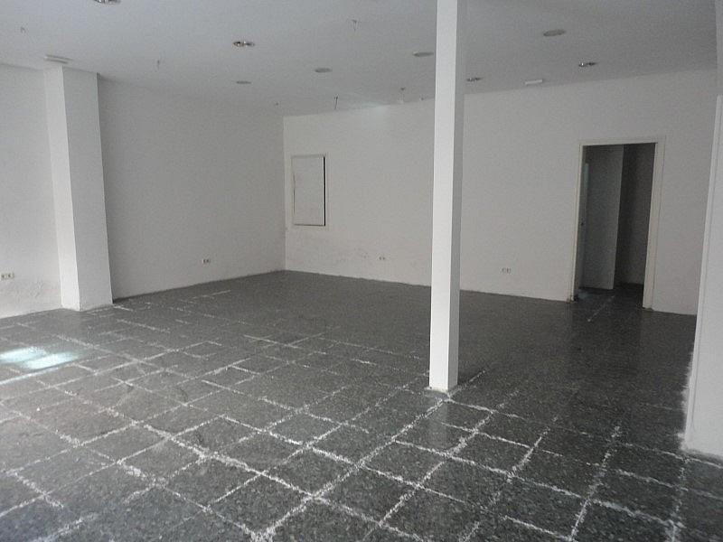 DSC00284 - Local comercial en alquiler en calle Pareja Serrada, Guadalajara - 176884530