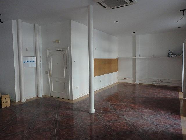 DSC00348 - Oficina en alquiler en calle Virgen del Amparo, Guadalajara - 197156765