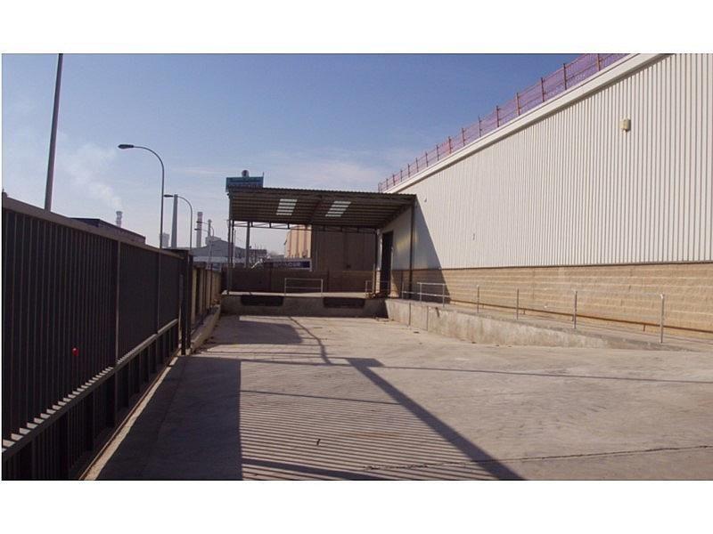 3 - Almacén en alquiler en calle Milán, Azuqueca de Henares - 215348893